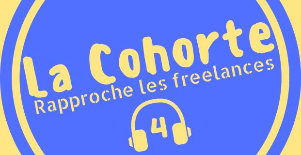 Episode 4 de La Cohorte – Portrait d'un développeur web freelance